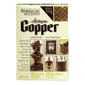 Античная медь American Accents® Antique Copper