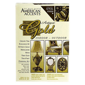 Античное золото American Accents® Antique Gold