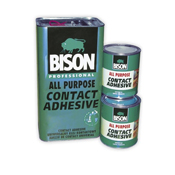 Контактные клеи BISON All Purpose Contact Adhesive